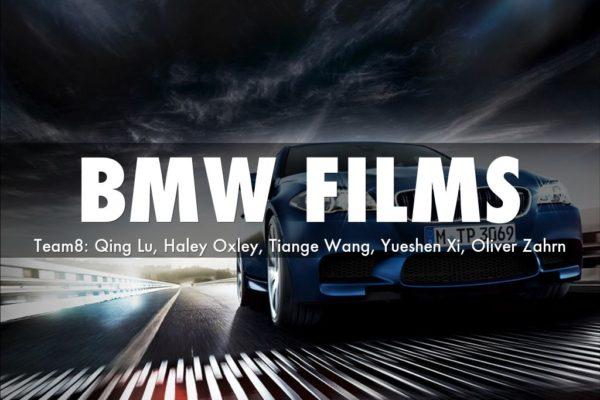 15 años después, BMW sigue apostando por el Branded Content con BMW Films