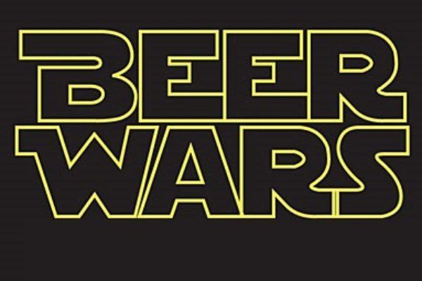 The Beer Wars, Que la cerveza te acompañe.