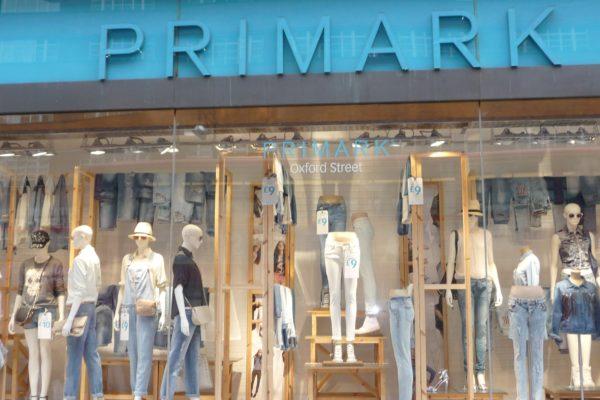 La fiebre de Primark
