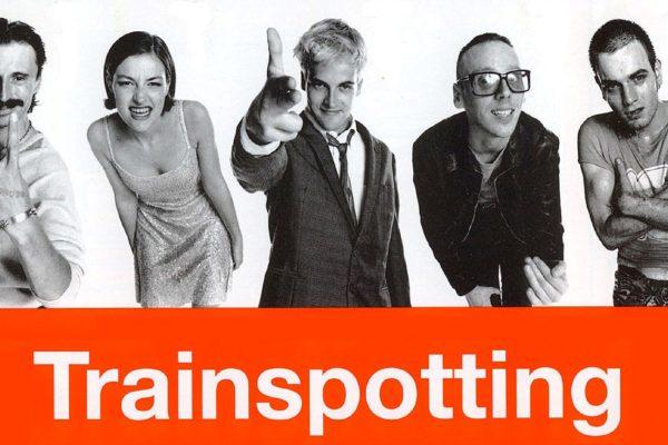 Nostalgia transmedia: entre Trainspotting y el Kronen