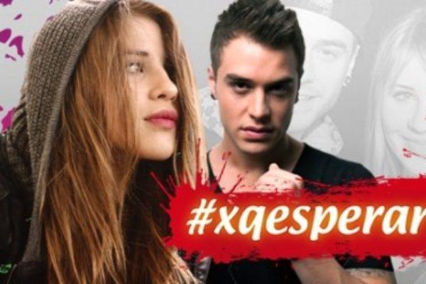 EL ÉXITO DE '#XQEsperar2'