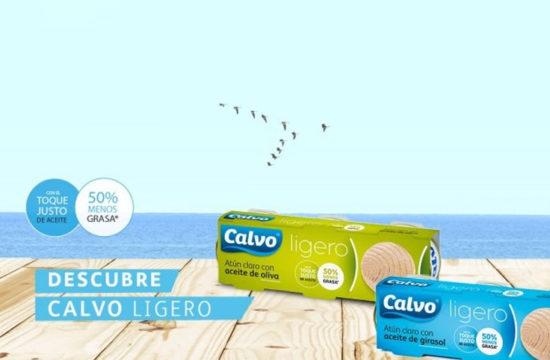 WEB – LIGERO de Calvo